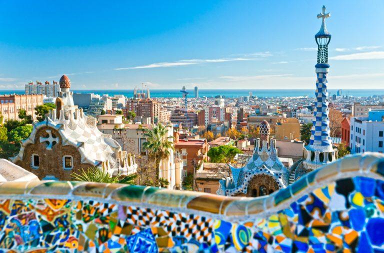 barcelona sehensw rdigkeiten die beliebtesten. Black Bedroom Furniture Sets. Home Design Ideas