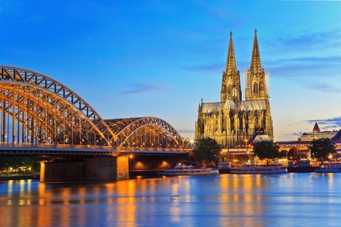 Top 10 Sehenswürdigkeiten Deutschland. Köln.