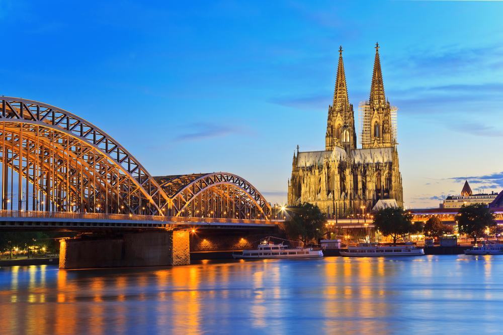 Dortmund Deutschland Sehenswürdigkeiten