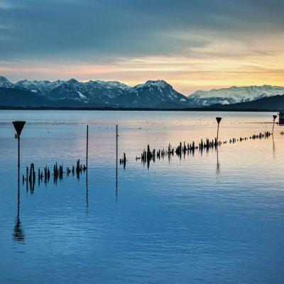 Wellness & Erholung am Bodensee