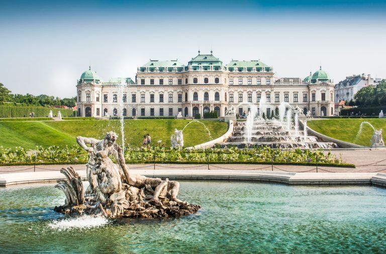 Attraktionen Wien