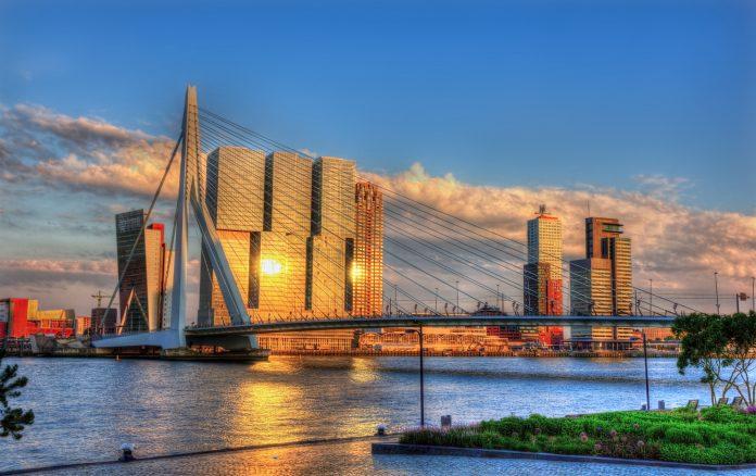Die Top 10 Rotterdam Sehenswurdigkeiten In 2019 Travelcircus