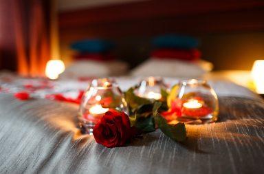 12 ausgefallene Valentinstags Hotels