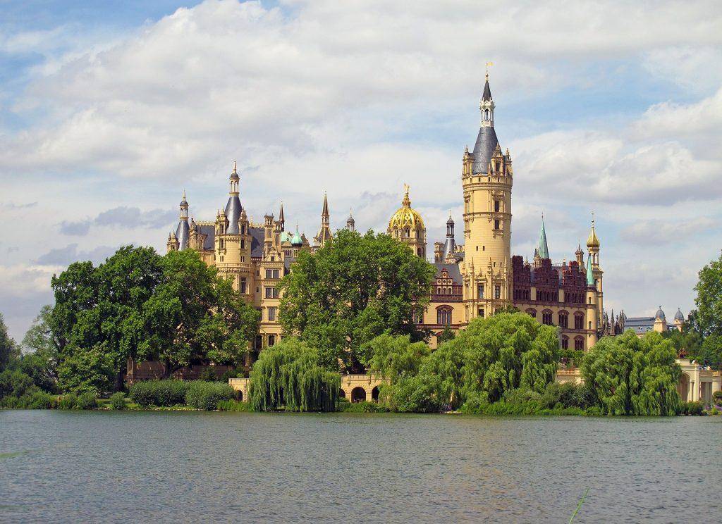 Die Top 10 Deutschland Sehenswürdigkeiten In 2019