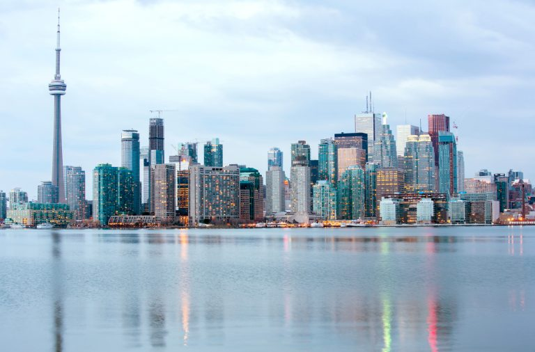 Toronto Sehenswürdigkeiten